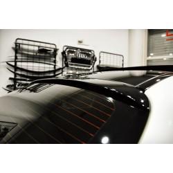 Mercedes Benz - W205 C Sedan AMG Cam Üstü Spoiler