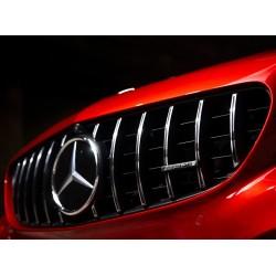 Mercedes Benz - 2019 W205 C Serisi C63 AMG GTR Panjur