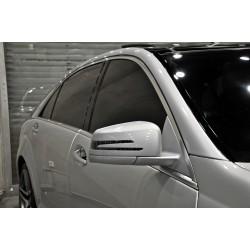Mercedes Benz - W221 S Serisi Yeni Tip Ayna Seti 2006-2011