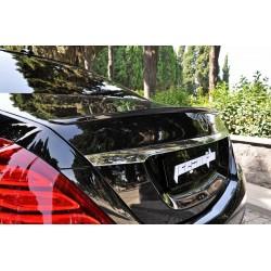 Mercedes Benz - W222 S Serisi Sedan AMG Spoiler 2013-2019