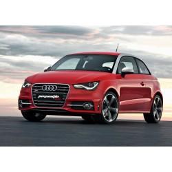 Audi A1 - S1 Ön Panjur