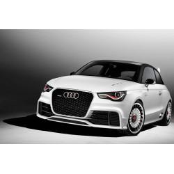 Audi A1 - RS1 Ön Panjur