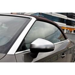 Audi - A3 8V S3 Mat Krom Ayna Kapağı 2013-2019