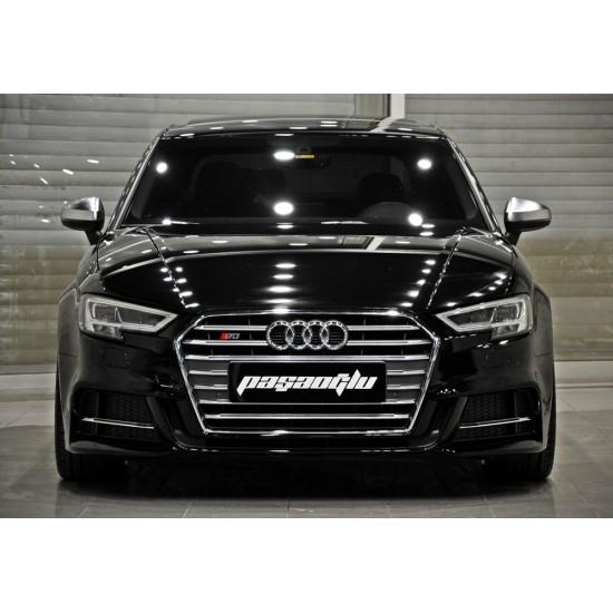 Audi - A3 8V S3 Panjur Makyajlı 2016-2019