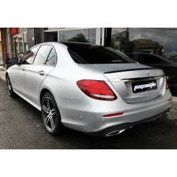Mercedes Benz - W213 E Serisi Cam Üstü Spoiler