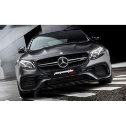 Mercedes Benz - W213 E Serisi E63 AMG Panjur