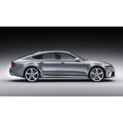 Audi - A7 4G RS7 Body Kit 2011-2014