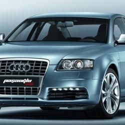 Audi - A6 4F S6 Panjur 2005-2011