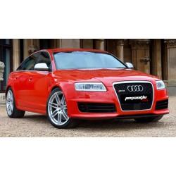 Audi - A6 4F RS6 Panjur 2005-2011