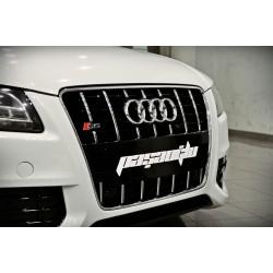 Audi - A5 B8 Makyajsız Kasa S5 Panjur 2008-2012