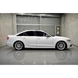 Audi - A6 C7 S line - S6 Marşpiyel Seti 2012-2018