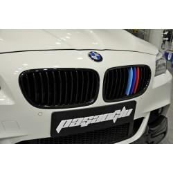BMW - F10 5 Serisi M Tech Panjur Çıtası 2011-2016