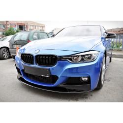 BMW - F30 3 Serisi M Performance Ön Lip 2012-2019