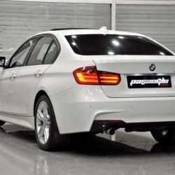 BMW - F30 3 Serisi M Tech M Body Kit 2012-2019