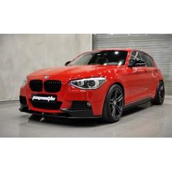 BMW - F20 1 Serisi M Performance Ön Lip 2012-2015