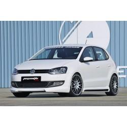 Volkswagen - POLO RIEGER Ön Tampon Eki Ön Lip 2011-2014