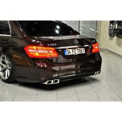 Mercedes Benz - W212 E Sedan E63 AMG Body Kit (Makyajsız)