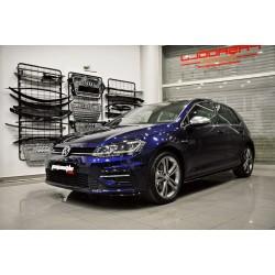 Volkswagen - GOLF 7 7,5 GTI + R line Marşpiyel Takımı 2012-2019