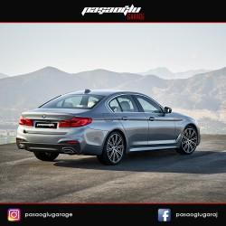 BMW - G30 5 Serisi M Tech Body Kit 2017-2019