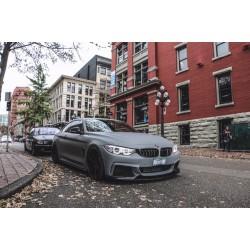 BMW - F32 F33 F36 4 Serisi M4 Panjur Böbrek 2013-2019