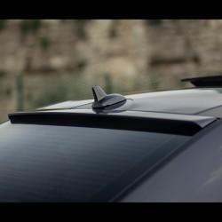 Mercedes Benz - W212 E Sedan E63 AMG Cam Üstü Spoiler