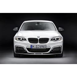 BMW - F22 2 Serisi M 2.35 Ön Tampon 2014-2019