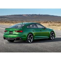 Audi - A5 B9 Sportback RS5 Body Kit 2016-2019