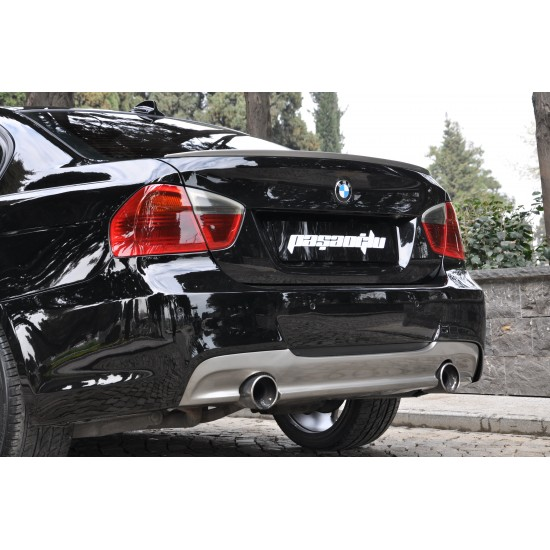 BMW - E90 3 Serisi M Tech 335i Difüzör 2005-2011