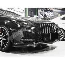 "Mercedes Benz - W218 CLS GTR PANJUR ""PETEKLİ"""