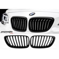 BMW - F22 2 Serisi Performance Siyah Panjur 2014-2019