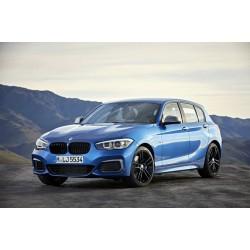 BMW - F20 LCİ 1 Serisi M tech M Body Kit 2015-2018