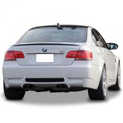 BMW - E92 3 Serisi M3 Bagaj Üstü Spoiler 2006-2013