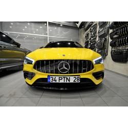 Mercedes Benz - W118 CLA Serisi GTR Panjur