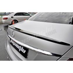 Mercedes Benz - W213 E Serisi E53 AMG Bagaj Üstü Spoiler