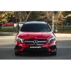 Mercedes Benz- X156 GLA Serisi GLA45 AMG Body Kit 2013-2016