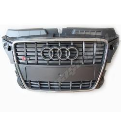 Audi - A3 8P Sportback S3 Ön Panjur 2009-2012