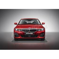 BMW G20 3 Serisi M Tech M Sport Body Kit Ön Tampon Arka Tampon Marşpiyel